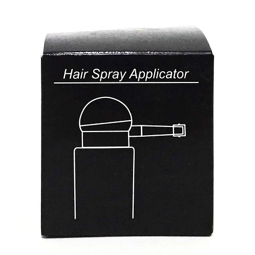 Optic Hair Spray Applicator
