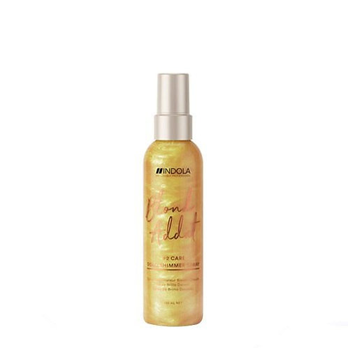 Innova Blonde Addict Gold Shimmer Spray