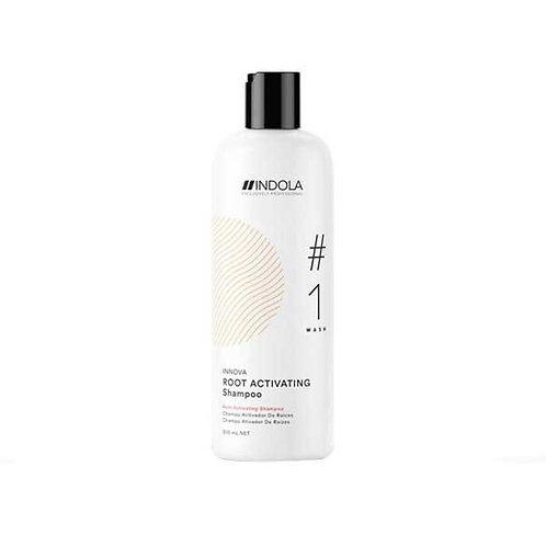 Innova Root Activating Shampoo