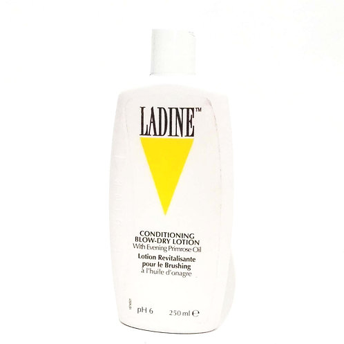 Conditioning Blow Dry Lotion