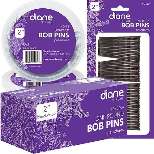 Diane Bobby Pins