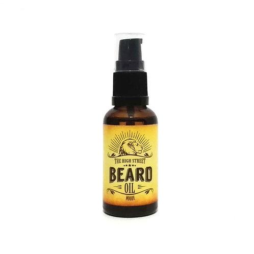 High Street Beard Oil