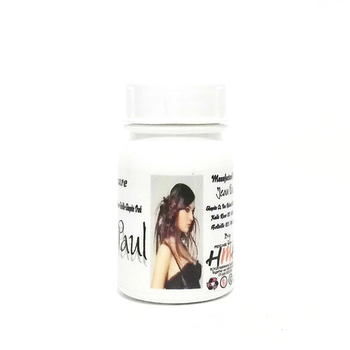 Hair Booster Tablets