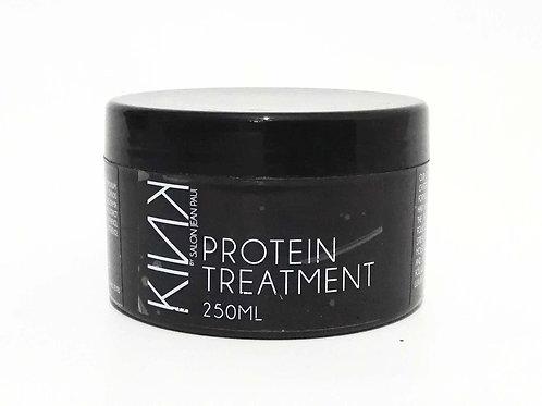 Kink Protein Treatment