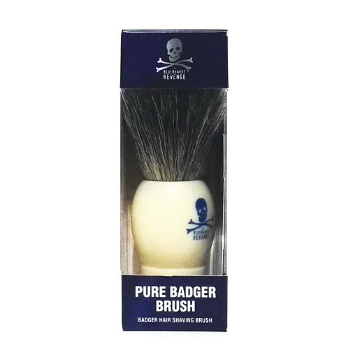 Blue Beard Pure Badger Brush