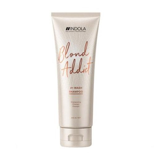 Innova Blonde Addict Shampoo