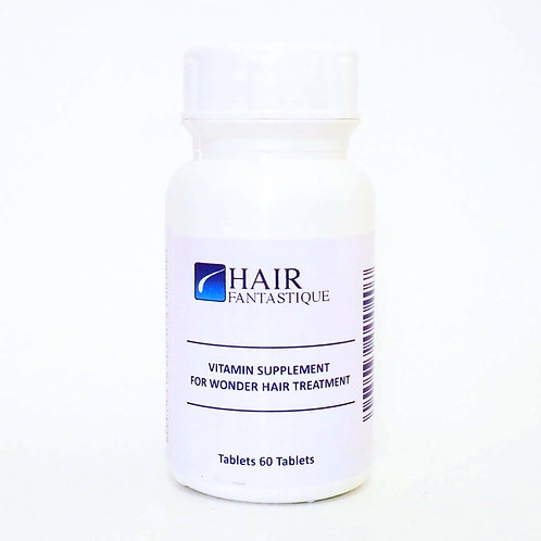 Hair Fantastique Vitamin Supplement