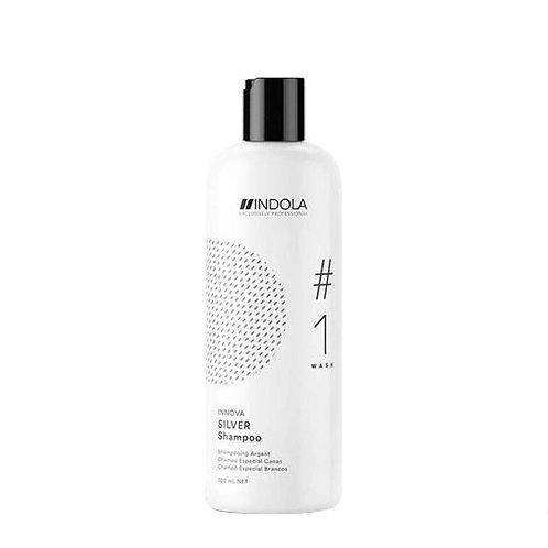 Innova Silver Shampoo