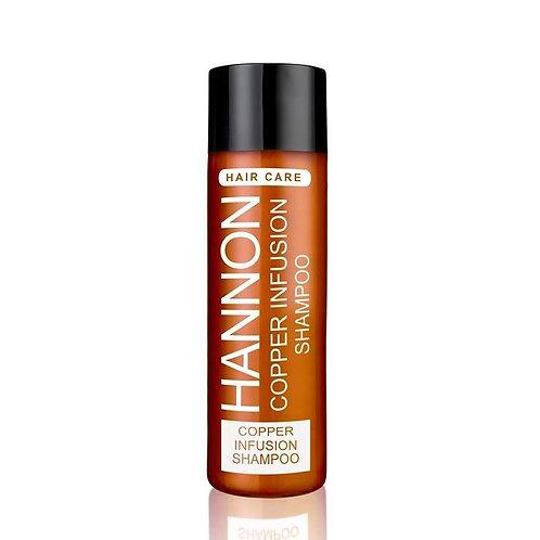 Hannon Colour Infusion Copper