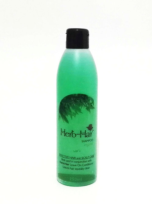 Herb Hair Original Shampoo