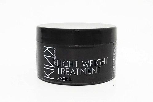 Kink Light Weight Treatment