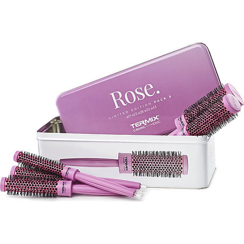 Termix Professional Brush Set [Rose]