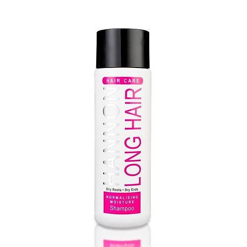 Hannon Normalising  Shampoo