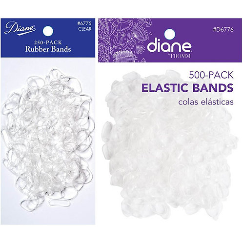 Rubber Bands [Packs]