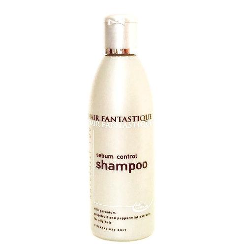 Hair Fantastique Sebum Control Shampoo