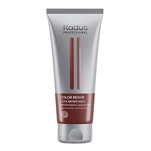 Kadus Colour Revive Brown Mask