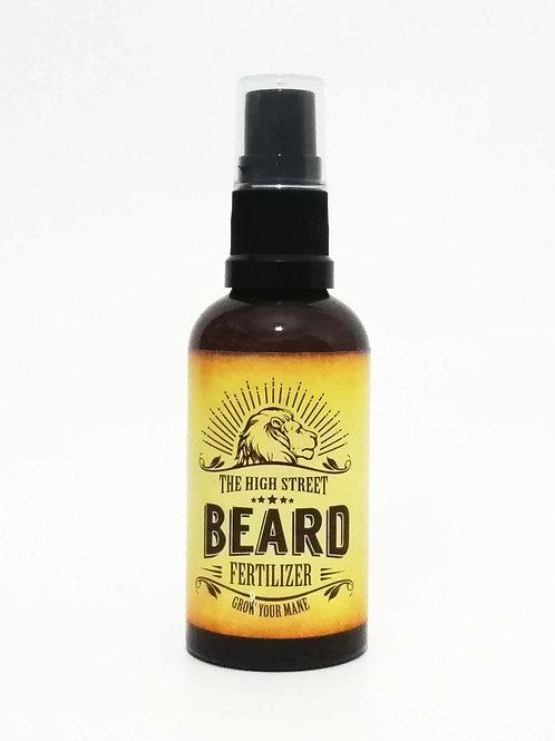 High Street Beard Fertilizer