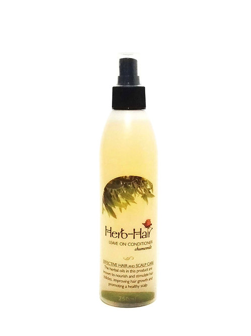 Herb Hair Chamomile Conditioner