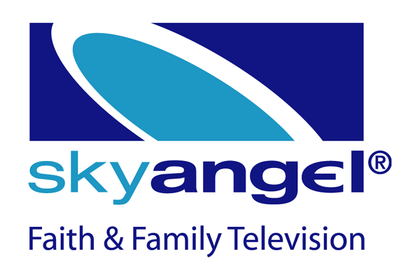 Sky Angel Logo