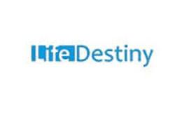 Life Destiny TV Logo