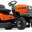 Thumbnail: Husqvarna TS142 Lawn Tractor