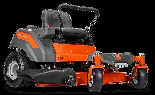 Husqvarna Z146 Zero-Turn Mower
