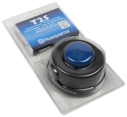T25 Universal Trimmer Head- Tap-N-Go