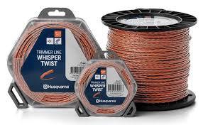 Trimmer Line - Whisper Twist