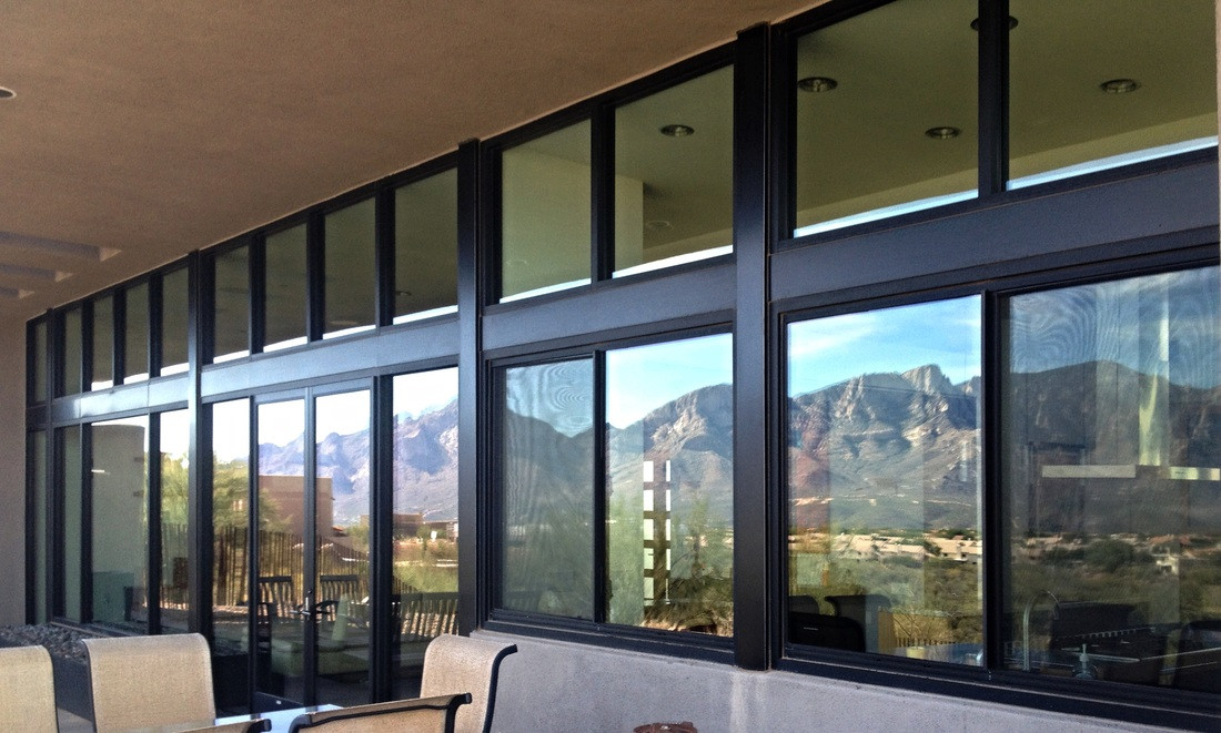 Patio Windows