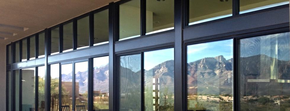 Outdoor Windows