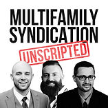 Multifamily-Syndication-Unscripted-Cover