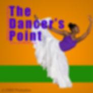 The Dancer's Beat Cover.jpg