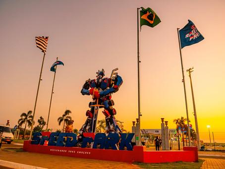 Doze campeões do kartismo nacional serão conhecidos neste sábado (19), quando termina o Brasileiro P