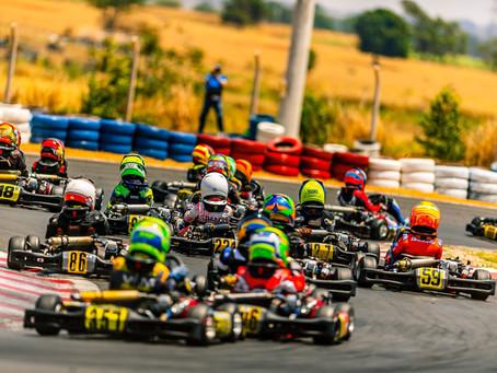 Brasileiro de Kart Pro Honda entra em sua segunda fase, agora com 12 categorias
