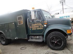 UT-051 Sewer Truck