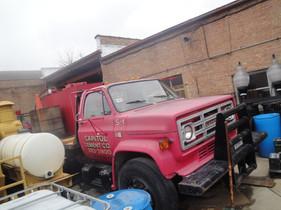 ST-01 Fuel Truck