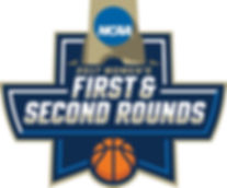 2017 NCAA Women's Basketball First & Second Rounds