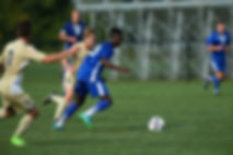 Drake Men's Soccer