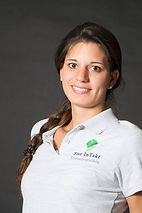 Tierärztin Jessica Hock