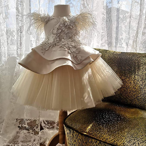 "Christening dress ""Riona"""