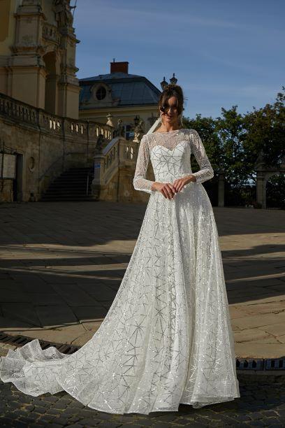 Wedding dress Maeve