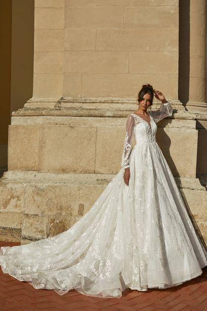 Wedding dress Alanna