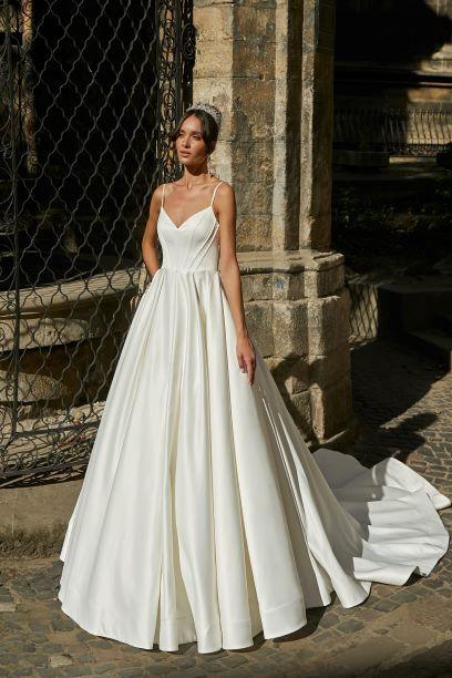 Wedding dress Lorna