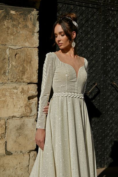 Wedding dress Natasha
