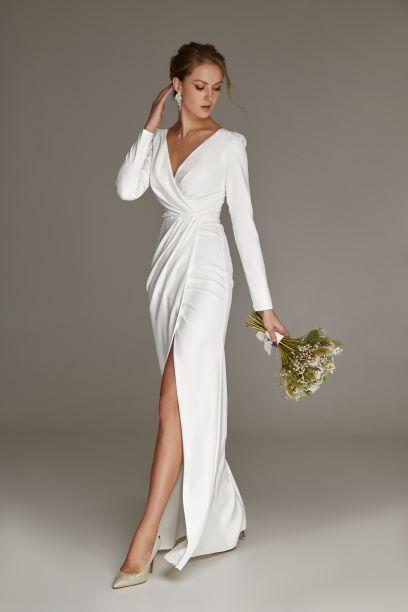 Wedding dress Ide