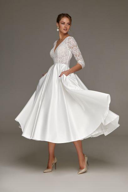 Wedding dress Eirin