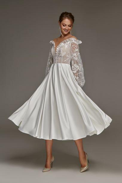 Wedding dress Hya