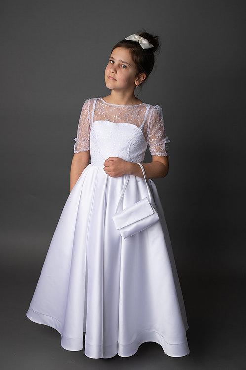 "Communion dress ""Aine"""
