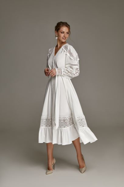 Wedding dress Mave