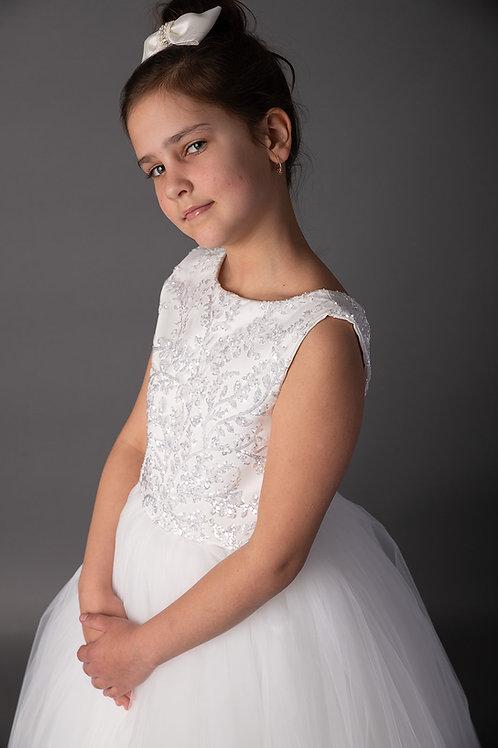 "Communion dress ""Cloda"""